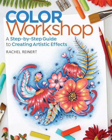 Color Workshop: A Step-by-Step Guide to Creating Artistic Effect