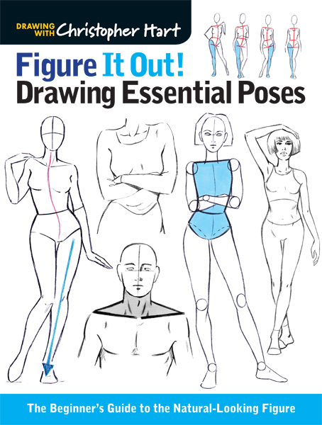 Figure It Out!: Drawing Essential Poses