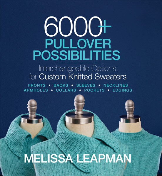 6000+ Pullover Possibilities: Interchangeable Options for Custo