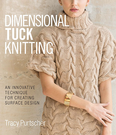 Dimensional Tuck Knitting: An Innovative Technique for Creating