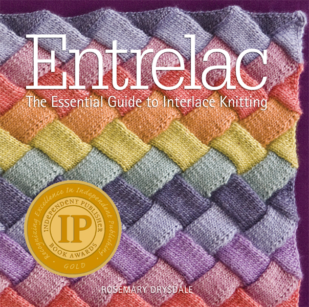 Entrelac: The Essential Guide to Interlace Knitting [Hardcover]